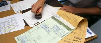 documents for customs clearance of your shipment